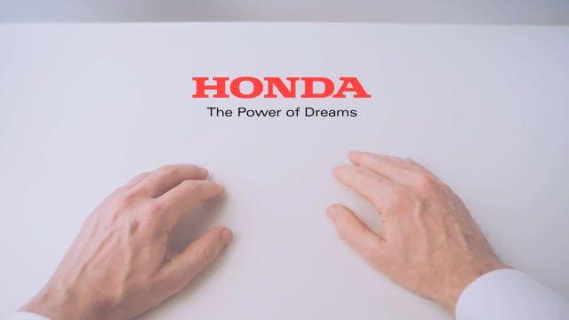 Honda'nın Viral Reklam Videosu