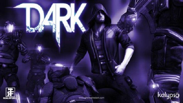 Dark Çıkış Videosu