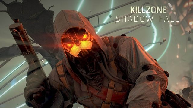 Killzone: Shadow Fall Tanıtım Videosu