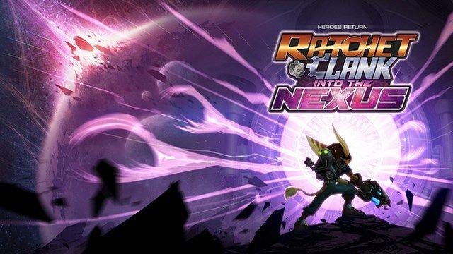 Ratchet and Clank: Into the Nexus Duyuru Videosu Yayınlandı