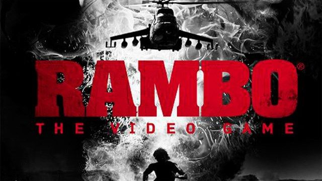 Rambo: The Video Game Duyuru Videosu