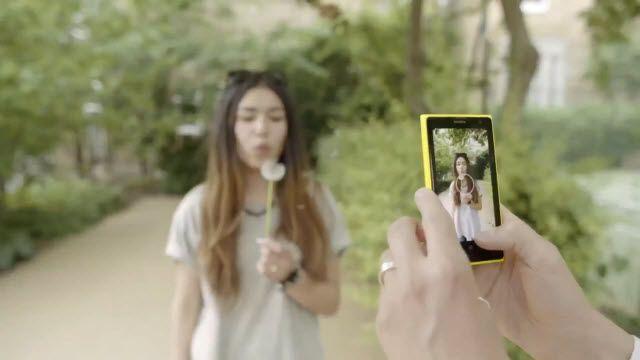 Nokia Lumia 1020: Zoom Yeniden İcat Edildi