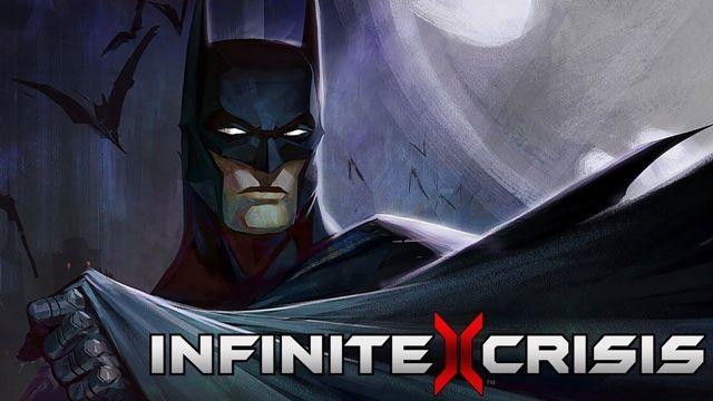 Infinite Crisis Batman Oynanış Videosu