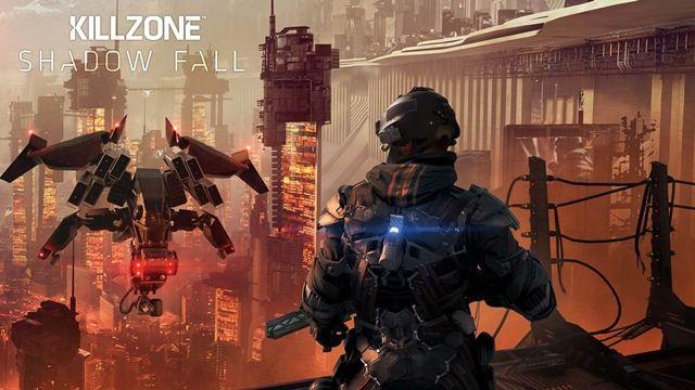 Killzone Shadow Fall Yeni Oynanış Videosu