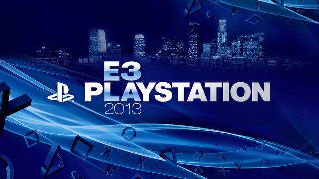 Playstation E3 2013'ün Kısa Özet Videosu