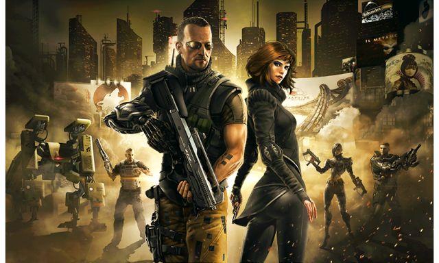 Deus Ex: The Fall Çıkış Videosu