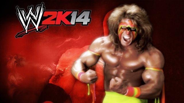 WWE 2K14 - Ultimate Warrior Tanıtım Videosu