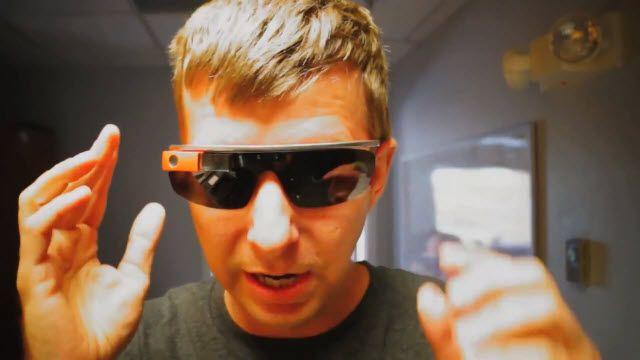 Google Glass ve Revolv ile Evinizi Kontrol Edin