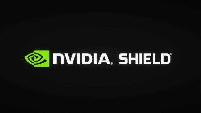 NVIDIA SHIELD Görücüye Çıktı