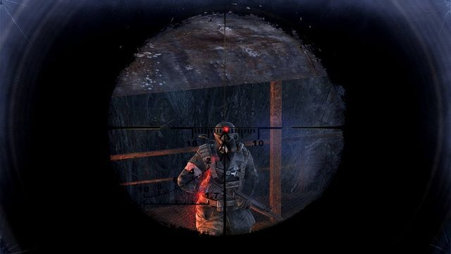 Metro: Last Night - Faction Pack Tanıtım Videosu