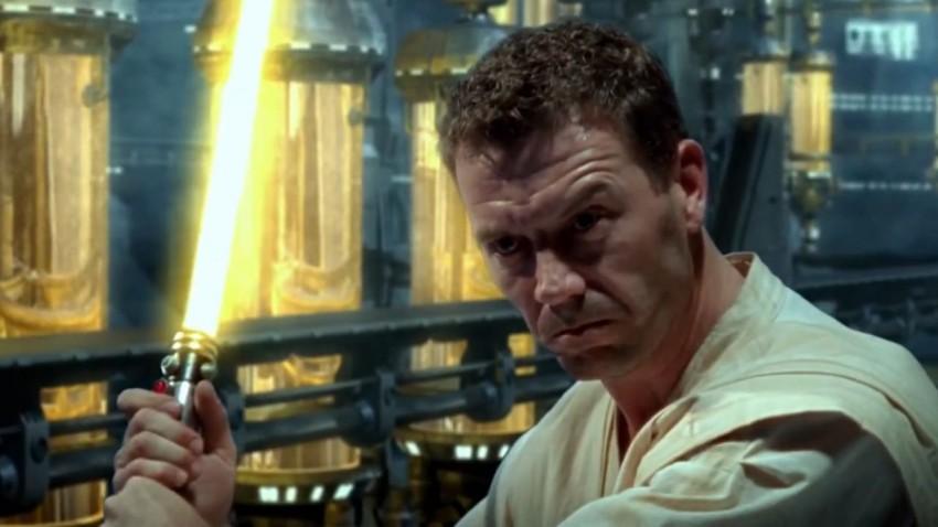 Star Wars Hayranları için 30 Dakikalık Yeni Film