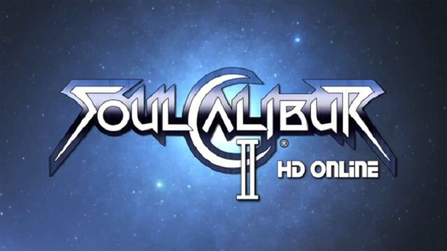 Soul Calibur 2 HD Online Tanıtım Videosu