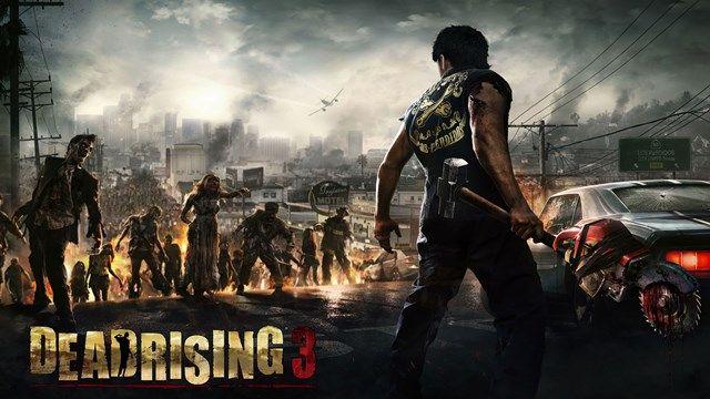Dead Rising 3 Yapımcı Tanıtım Videosu