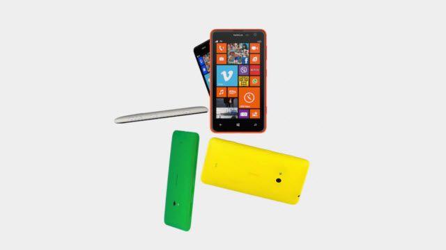 Nokia Lumia 625 Tanıtım Videosu