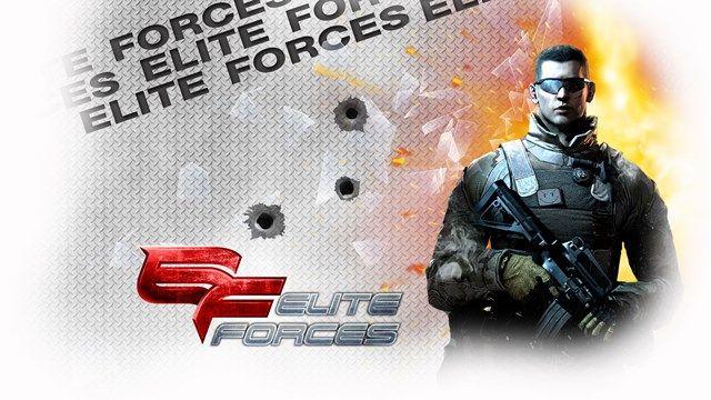 Elite Forces Türkçe Tanıtım Videosu