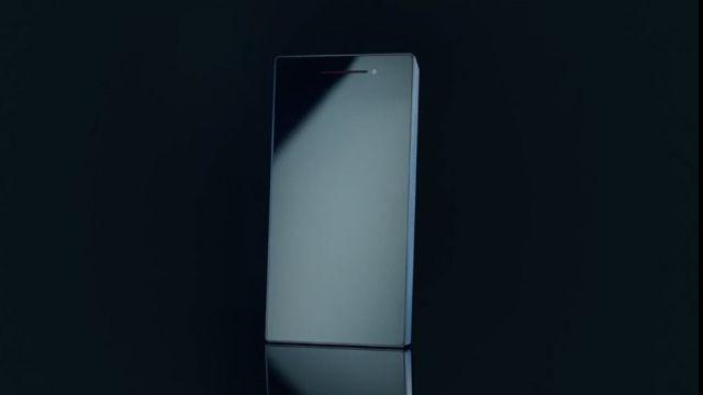 Ubuntu Edge Reklam Videosu