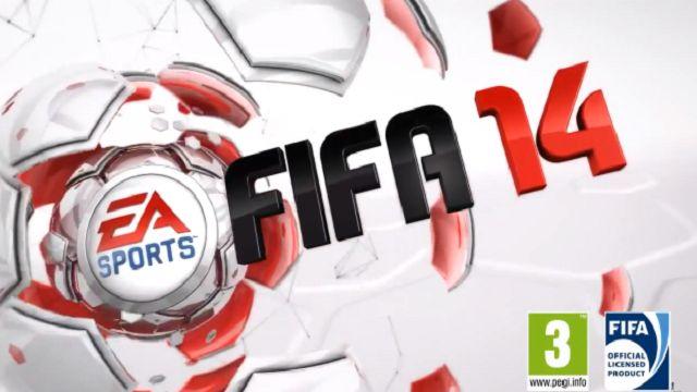 FIFA 14'ün Ultimate Team Videosu Yayınlandı