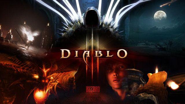 Diablo 3 - Şeytan Yeniden Doğuyor 3. Bölüm