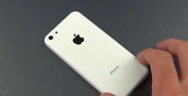 Ucuz iPhone Ortaya Çıktı
