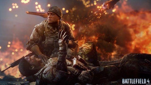 Battlefield 4 İçin Resmi Battlelog Özellikleri Açıklandı
