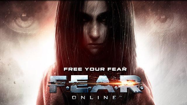 FEAR Online Duyuru Videosu