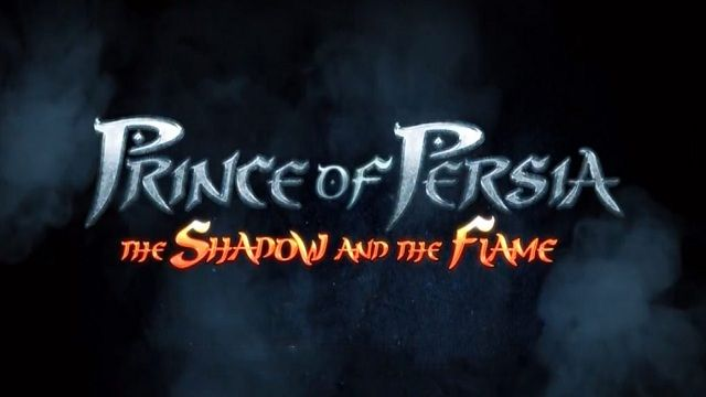 Prince of Persia: The Shadow and The Flame Çıkış Videosu