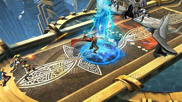 Thor: The Dark World Tanıtım Videosu