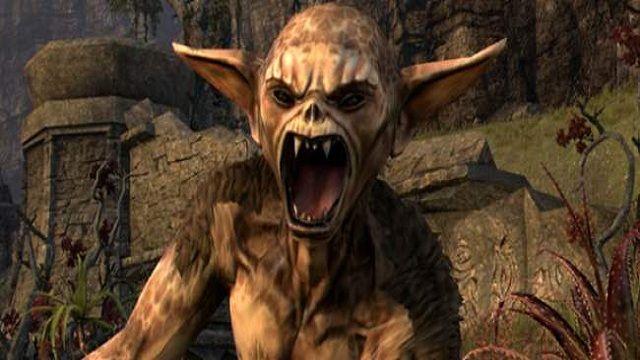 Elder Scrolls Online - The Scamp Tanıtım Videosu