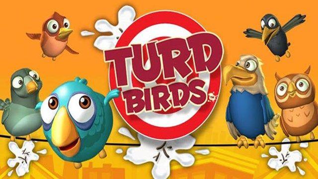 Turd Birds Çıkış Videosu