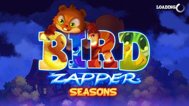 Bird Zapper: Seasons Tanıtım Videosu