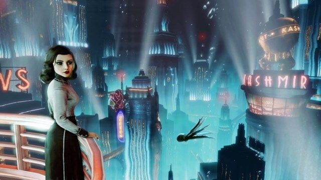 BioShock Infinite - Burial at Sea DLC Videosu