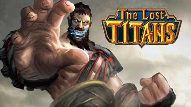 The Lost Titans Tanıtım Videosu