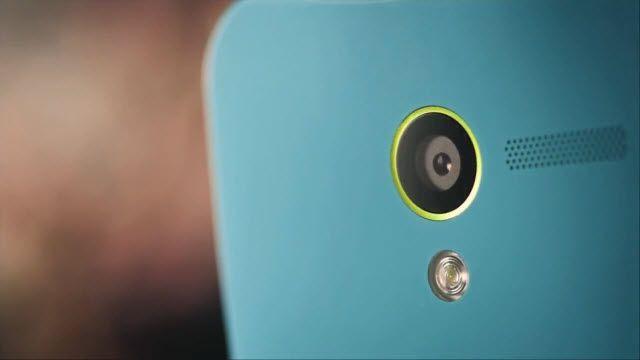 Moto X için İlk Reklam Filmi Yayınlandı