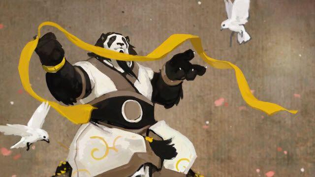 Yeni World of Warcraft Animasyonu - Shaohao'nun Hikayesi