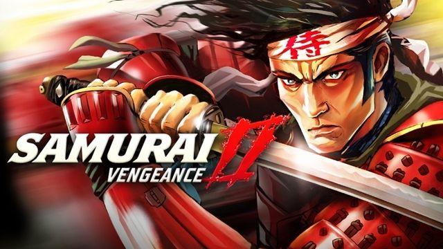Samurai 2: Vengeance Tanıtım Videosu