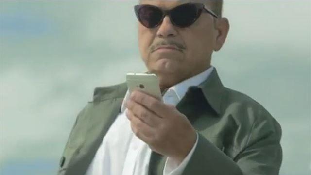 HTC - Büyük Şeyler Gerçekleşecek Reklam Filmi