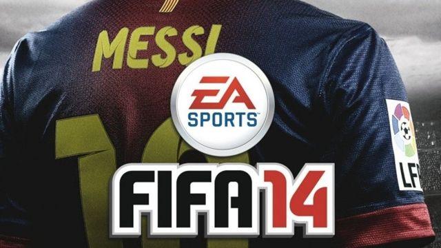 FIFA 14 Gerçek Vuruşlar Tanıtım Videosu