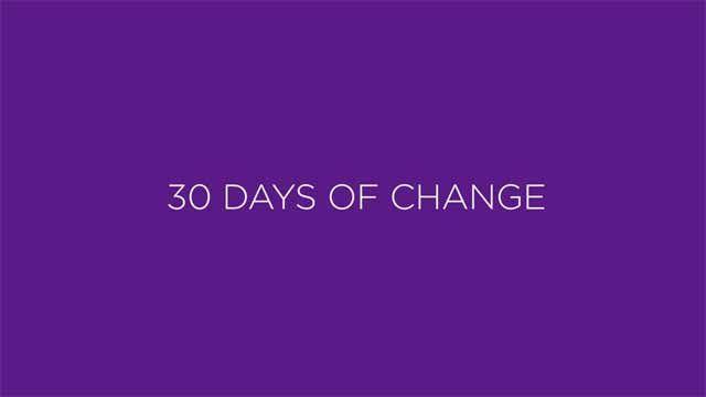 Yahoo! 30 Günde Değişiyor