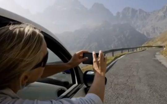 LG G2 Özellikleri: Kamerası