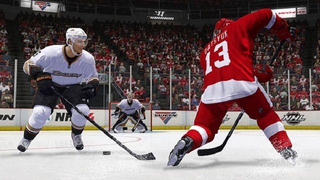 NHL 14 Live The Life Modu Tanıtım Videosu