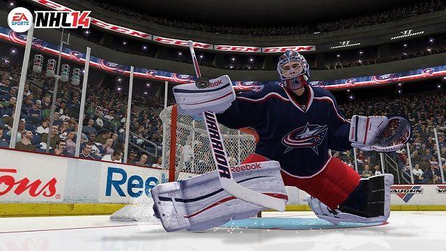 NHL 14 - Buz Hokeyi Sopası Yetenekleri