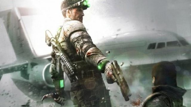 Splinter Cell: Blacklist - Blacklist 101 Tanıtım Videosu
