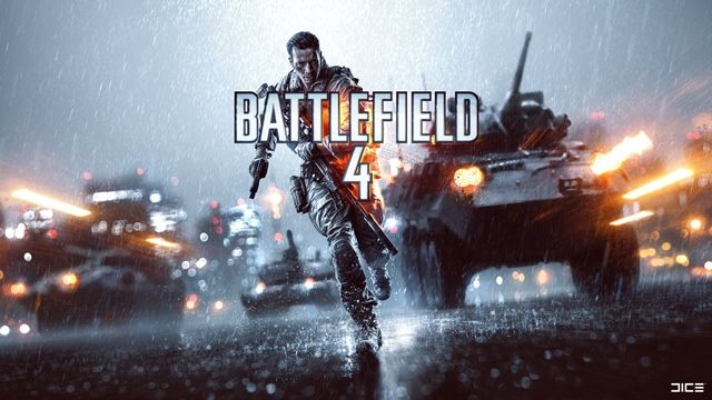 Battlefield 4 Yeni Oynanış Videosu