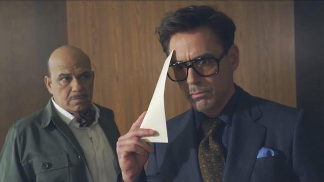 HTC'den Iron Man'li Reklam Filmi
