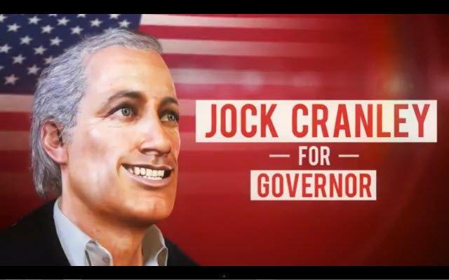 GTA 5 - Jock Cranley Seçim Kampanyası