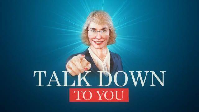 GTA 5 - Sue Murry Seçim Kampanyası