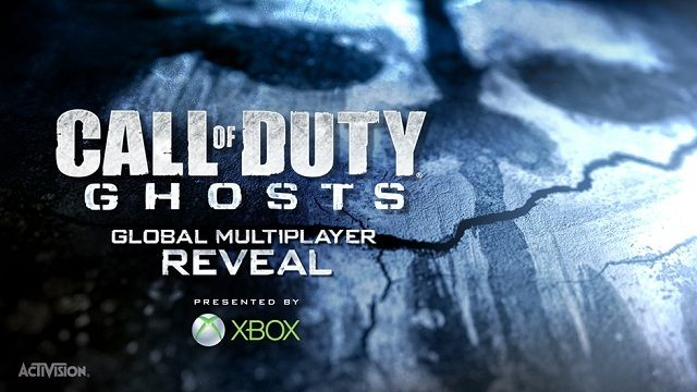Call of Duty: Ghosts - Multiplayer Detayları Videosu