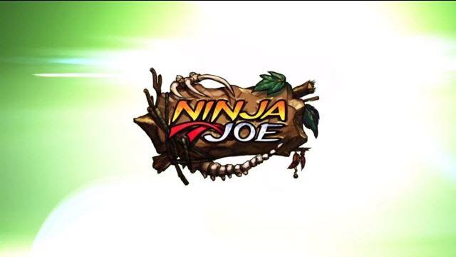 Ninja Joe Tanıtım Videosu
