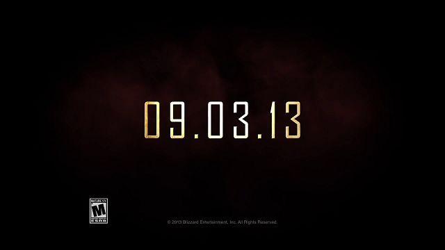 Diablo 3 Konsol Sürümü TV Reklamı