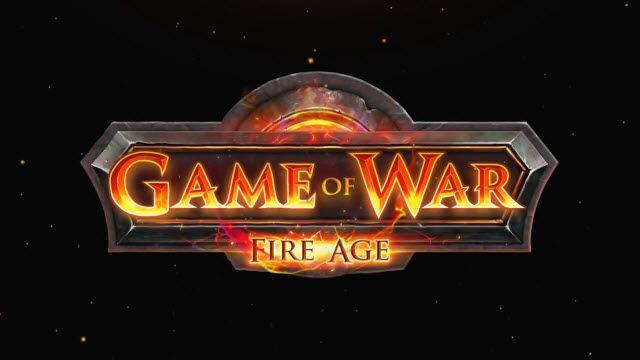 Game of War - Fire Age Tanıtım Videosu